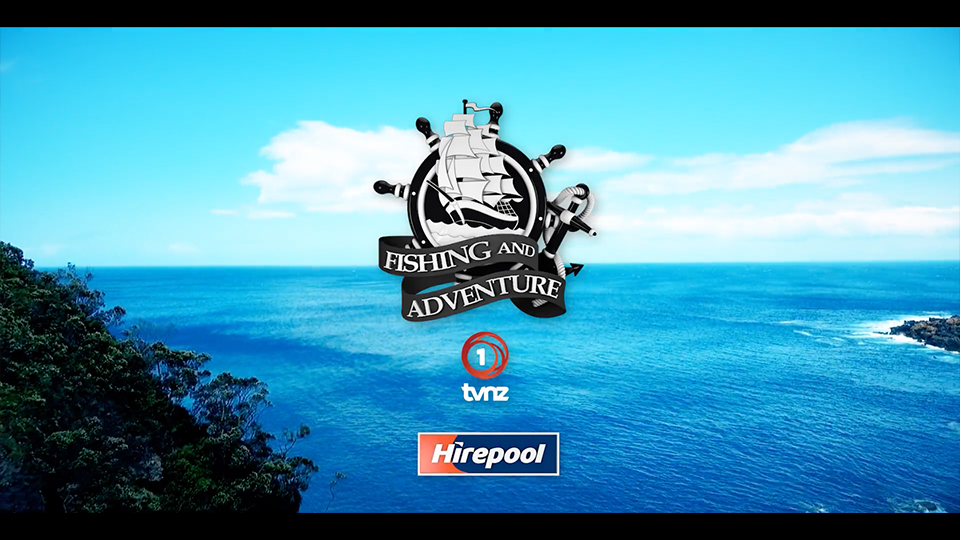 Fishing and Adventure Season 5