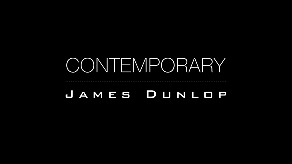 Locus Creative - James Dunlop Contemporary